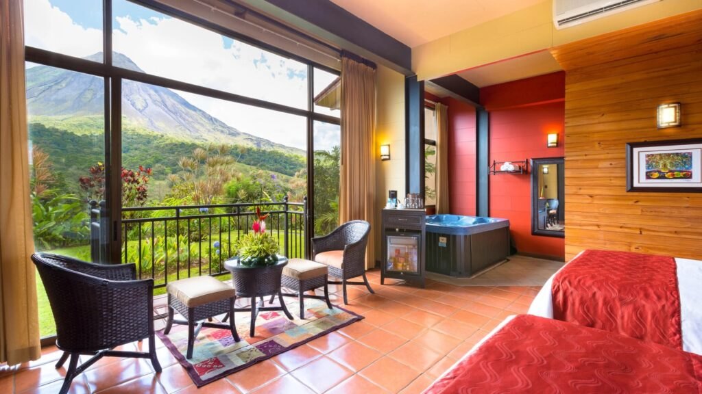 Hotel Arenal Kioro Suites Spa